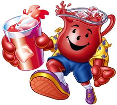 Kool Aid Playdough Recipe