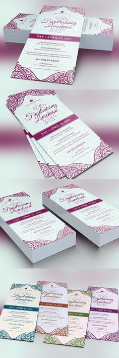 Charity Fundraisers Flyer Flyer Templates Flyer Templates