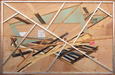 crate assemblage - Google Search