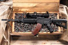Rock River Arms LAR-47