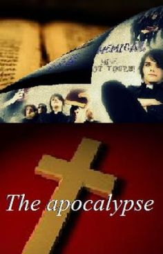 "Read ""The apocalypse - A conversation"" #wattpad #general-fiction"