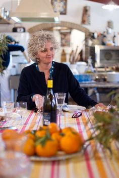 Cooking with Fabrizia Lanza - 7/13