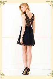 Dress Me Up in Lace Dress   $44 from @Francesca's!