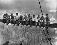 New York 30s