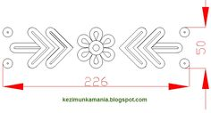 Hungarian Embroidery, Autocad, Embroidery Patterns, Crafts, Folklore, Regional, Design, Needlepoint Patterns, Manualidades