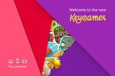 Welcome to Keygames.com