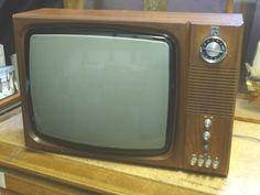 hmv tv 1970