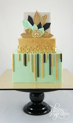 Cakes 2 Cupcakes - Engagements and Weddings  www.tablescapesbydesign.com https://www.facebook.com/pages/Tablescapes-By-Design/129811416695