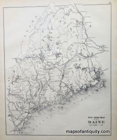 Railroad-Map-of-Maine