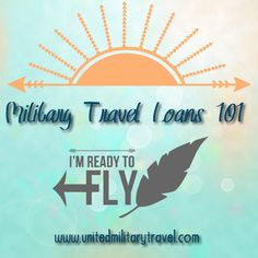 Check out our Q&A to learn all the basics on travel loans! #unitedmilitarytravel #militarytravelloans #travelnowpaylater #militaryflightfinancing #travelloans #travelfinancing #militaryandgovernementravelloans
