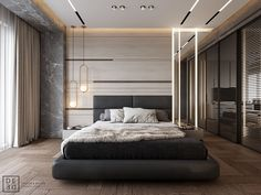 DE&DE/Interior with sophisticated nature on Behance
