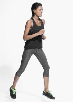 Yoga - Camiseta confort sport