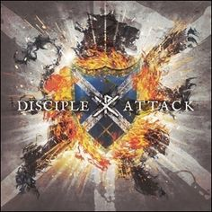 Download the Disciple song Unbroken for free at the HM Magazine SoundCloud page. http://freechristmusic.com/disciple-unbroken/ The song is from their new Kickstarter funded album Attack. Rock