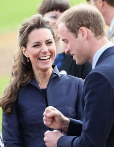 Kate Middleton and Prince William visit Whitton Park on April 2011 in Darwen, England. With less than three weeks to go until the Royal Wedding Prince William and Kate Middleton are making one of their final public appearances.