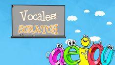 Aprender las vocales con #Scratch #Infantil #scratch_INTEF vía @ProgramoErgoSum