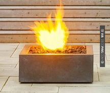 So neat - firepit | CHECK OUT MORE FIREPLACE IDEAS AT DECOPINS.COM | #fireplace #fireplace #hearth #fireplaces #brickfireplace #firepit #fire #firewood #indoorfireplace #outdoorfireplace