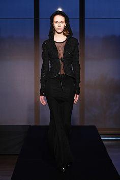 Katie Gallagher Herfst/Winter 2013-14 (5)  - Shows - Fashion