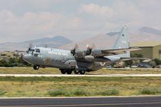C-130E Hercules, 4159, Pakistan Air Force