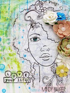 Bloom Girl Design Team