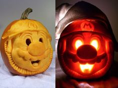 The 10 pumpkin-carvers who win Castlevania: Dracula X Chronicles