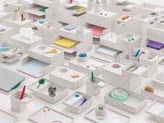 Sam Hecht & Kim Colin / Formwork
