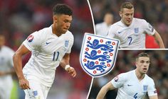 Revealed: The injured England stars who could miss out on Euro 2016   via Arsenal FC - Latest news gossip and videos http://ift.tt/1WYbrWE  Arsenal FC - Latest news gossip and videos IFTTT