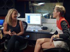 Miley Cyrus ganha documentário na MTV