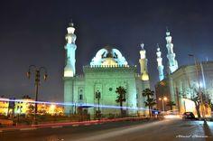 Cairo Nights by Ahmad Ghonaim on 500px
