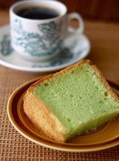 Resep Chiffon Cake Pandan Keju Lembut Dan Enak
