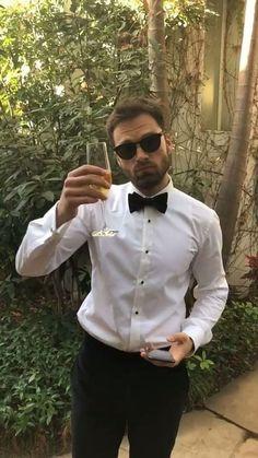 Sebastian Stan, Bucky Barnes, Marvel Actors, Marvel Avengers, Chris Evans, Pretty Boys, Beautiful Boys, Glamouröse Outfits, Wanda Marvel