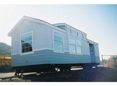 Super Sixty Park Model Homes