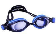 Hilco (Z Leader) Childrens Prescription Swimming Goggles
