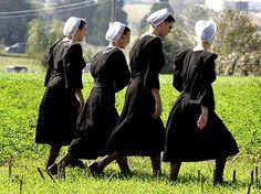 amish | amish people are anti modernist religious group christians a priest ...