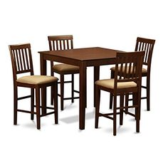 This Square Counter Height Sets Will Certainly Favor Any Kind Of Dining Room Vernon High Table And Stool Are Fantastic For