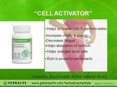 ***PRODUCTS SPOTLIGHT*** Formula 3 Cell Activator® supports normal mitochondrial function with alpha-lipoic acid and may help the body's absorption of micronutrients with aloe vera.* Key Benefits Alpha-lipoic acid helps regenerate antioxidant activity† within the cells* Aloe vera may help support the body's absorption of micronutrients.*  #Herbalife #CellActivator #Absortionofnutrition #energy