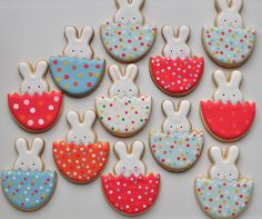 JolieGourmandise's bunny's