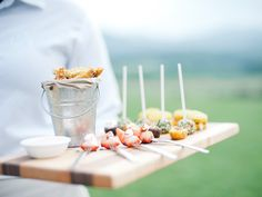 Love is in the air. Are you looking for a caterer for the big day? These are the questions you should be asking: