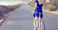 9 Ways to Bike Around L.A. in Style via @PureWow