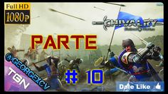 Chivalry Medieval Warfare gameplay parte 10 1080p 2.0 @georgexcv