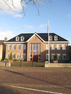 Kloosterhof Noord Scharwoude