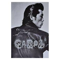 Eikichi Yazawa ( Carol) 70's
