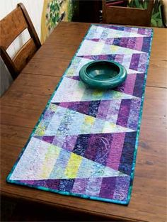 Keepsake Quilting™ - Search Results for table runners