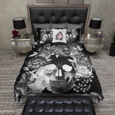 This will be our guest bedroom