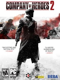 Free Downloads PC Games And Softwares: Free Download Pc Game Company of Heroes 2…