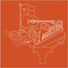 Austin Dropbox Logo