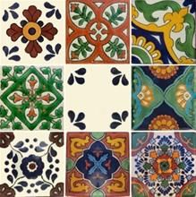 Wall Tiles Decorative Chinese Vintage Tiles  Decorative  For The Home  Pinterest