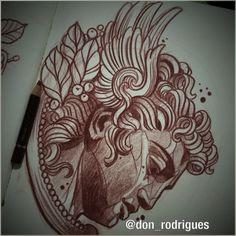 Desenhos neotrad