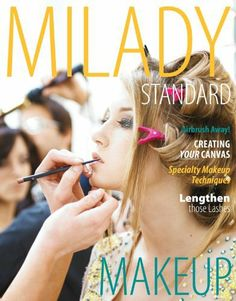 11 best thing i need images on pinterest beauty products miladys standard makeup 1st ed by dallaird 4796 makeup guidebeauty book fandeluxe Image collections
