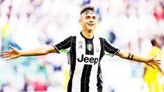 Paulo Dybala | Argentina NT - Juventus