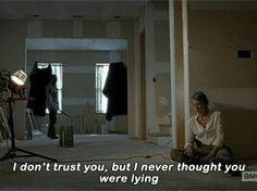 The Walking Dead Season 6 Episode 8 'Start to Finish' Carol